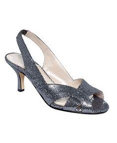 Caparros Shoes, Caralynn Evening Sandals - Evening & Bridal - Shoes - Macy's
