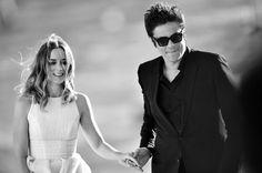 Emily Blunt & Benicio Del Toro, Sicario