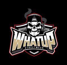 Works // 2014 on Behance Typography Logo, Logo Branding, American Logo, Inspiration Logo Design, Esports Logo, Sports Team Logos, Game Logo, Symbol Logo, Cool Logo