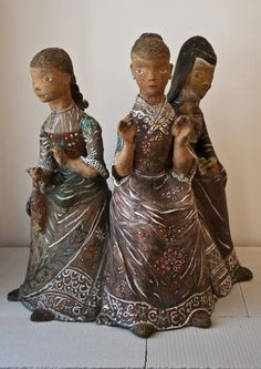 Margit Kovacs - bewri Hungarian Women, Sculpture, Buddha, Museum, Ceramics, Statue, Glasses, Hungary, Artists