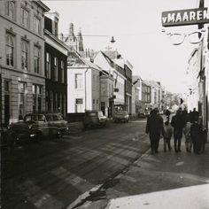 Hinthamerstraat - hoek Schilderstraat