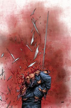 Death of Wolverine - Steve McNiven Marvel Wolverine, Death Of Wolverine, Marvel Now, Marvel Comics Art, Comic Book Artists, Comic Book Characters, Marvel Characters, Comic Character, Comic Books Art
