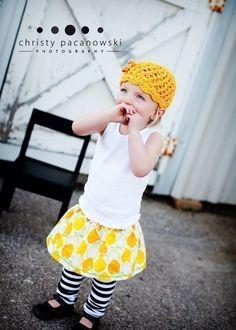 buy 2 skirts get 1 FREE.....Juicy Lemon by lakenandlila on Etsy, $22.50