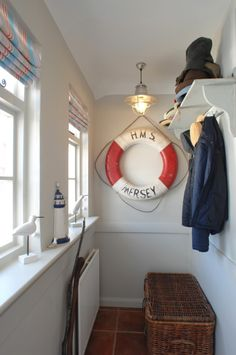 Selsey Beach House, west sussex - seaside chic