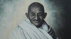 """Mahátma Gandhi életének 20 alapelve, amelyeket érdemes nekünk is megfontolni: 1. Először észre sem vesznek téged, aztán nevetnek rajtad, majd harcolnak ellened. És akkor jön el a te időd és nyersz. 2. A """"szemet szemért"""" elv vakká teszi az egész világot. 3. A megbocsátás az erősek tulajdonsága. A gyengék soha nem bocsátanak meg. 4. A … French Quotes, Spanish Quotes, Mr Wonderful, Mahatma Gandhi, Dalai Lama, Strong Quotes, Osho, Change Quotes, Attitude Quotes"""