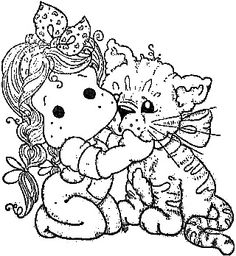 * Doodle Coloring, Coloring Pages To Print, Colouring Pages, Coloring For Kids, Adult Coloring Pages, Coloring Books, Handmade Card Making, Book Drawing, Hand Quilting