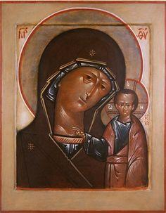 Saint Gregory, Orthodox Icons, Panna, Saints, Carving, Religion, Painting, Modern, Art