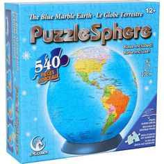 Any puzzle fan will love the challenge of these jigsaw puzzles with