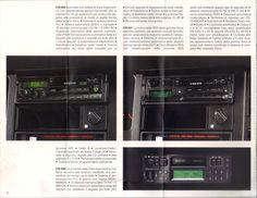 Volvo 480/460/440 accessori 10/12