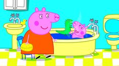 Peppa Pig em Português 2017 Episódios Completos - Peppa Pig Dublado Bras...