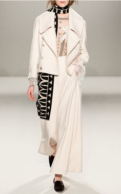 Temperley London Look 36 on Moda Operandi