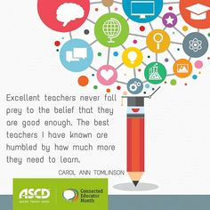 What builds a solid teacher? The right setting, a sense of calling, a zeal for learning, and a renewable energy source.