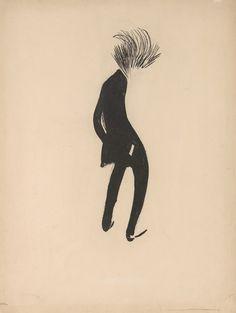 Marius de Zayas - Alfred Stieglitz (1910)