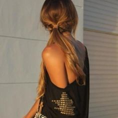 gold studded top