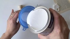 You might want to save empty glass bottles when you see this paint trick