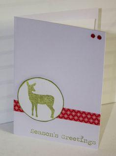 I Card, Seasons, Seasons Of The Year