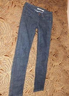 Kup mój przedmiot na #vintedpl http://www.vinted.pl/damska-odziez/rurki/11958848-granatowe-rurki-only-jeans-34-32-size