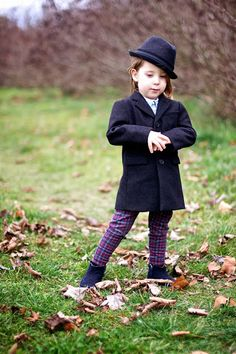 End of fall . . . | Vivi & Oli-Baby Fashion Life