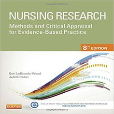 Test bank for brunner suddarths textbook of medical surgical test bank for nursing research methods and critical appraisal for evidence based practice 8th edition by geri lobiondo wood and haber fandeluxe Gallery