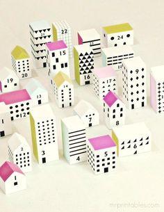 Little Helsinki: paper