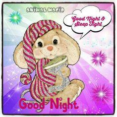 Good Night Hello Goodbye, Good Sleep, Good Night, Teddy Bear, Toys, Animals, Nighty Night, Activity Toys, Animales
