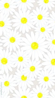 Ideas Wallpaper Iphone Yellow Android For 2019 Kate Spade Wallpaper, Floral Wallpaper Iphone, Daisy Wallpaper, Sunflower Wallpaper, Iphone Background Wallpaper, Fall Wallpaper, Tumblr Wallpaper, Aesthetic Iphone Wallpaper, Screen Wallpaper