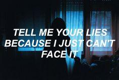 it's you // zayn