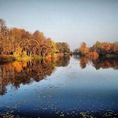 'Golden Autumn' Kretinga, Lithuania