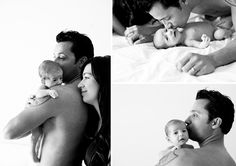 Beautiful newborn photos by Amy Hinden