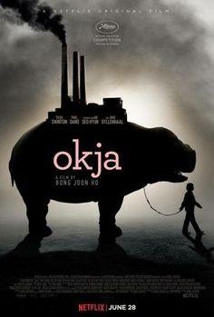 Okja (2017) 💛