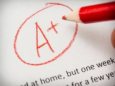Grades Aren't The Most Important Thing In The World (Really) | Thought Catalog