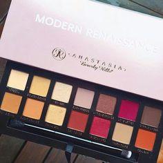 Anastasia Beverly Hills Modern Renaissance Palette $42.00