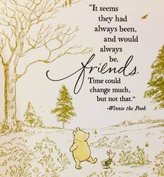 Celebrating friendship today and everyday. Give an old friend or a new friend a call. Maybe you lost touch... Reach out. Friendships are nourishing.