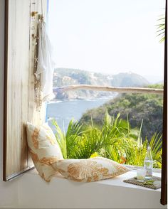 a room with a view [sigh]