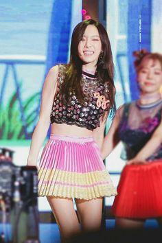 ❤ SNSD ❤ Kim TaeYeon ♡ 김태연 ♡ : DMZ Peace Concert