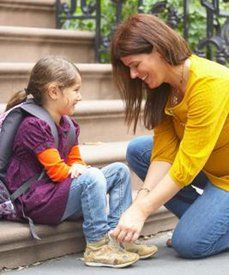 Separation Anxiety in a 5-Year-Old Child: Tips to deal with your little one's insecurities