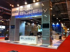 Stands by Servis - Fitur (stand builder Barcelona, Spain, Europe)
