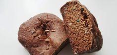 Domáci špaldový chlieb bez kvásku (recept) | Martin Rybarčák Martini, Muffin, Cookies, Chocolate, Breakfast, Desserts, Food, Crack Crackers, Morning Coffee