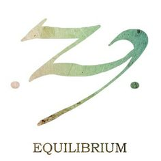 Equilibrium rune - city of bones