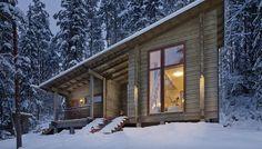 Mökit ja saunat | Honka Finland