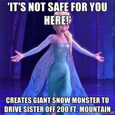 Elsa.....