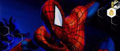 MARVEL VS CAPCOM: INFINITE | Gameplay do Homem-Aranha é liberado na SDCC!