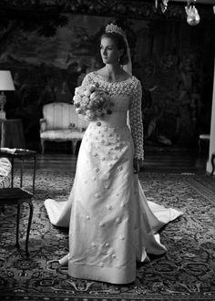 One of princess Benedikte's daughters