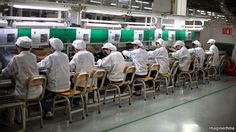 "Apple's Factories Are ""Sweatshops"" — But They're Better Than Competition, Says Labor Activist"