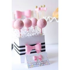 OR should I just stuff my face with these delicious cake pops from @Starbucks? #cakepops #anitaturns9 #desserttable #bows #confetti #sprinkles #stripes #polkadots #3d #sweets #yummy #sogood #donuts #comingtotheshoprealsoon #confettiparty