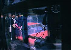 ERNST HAAS NYC 1960