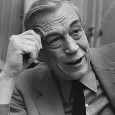 Enjoy this look at motion picture director John Huston, whose dramas like the Maltese Falcon were some of the most popular films in the 1940s on. Born in Nevada, MO