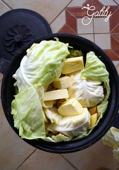 Cabbage, Grilling, Cooking Recipes, Vegetables, Drinks, Food, Lawn And Garden, Drinking, Beverages
