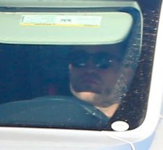 Rob driving to Kristen's home (5)