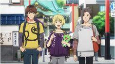 """Idolmaster Side M"" TV Anime Premieres In October Otaku, October, Heaven, Princess Zelda, Japan, Manga, Tv, Google, Anime"